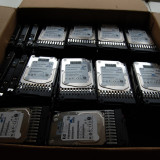 Harddisk HP 146 gb 6G 15K 2.5 DP SAS