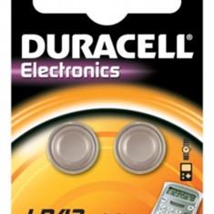 2x Duracell G12 / LR43 / 186 BL098 - Baterie Aparat foto