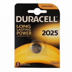 1x Duracell CR2025 lithium battery BL091 - Baterie Aparat foto