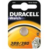 1x Duracell 389-390 / G10 / SR1130W watch battery - Baterie ceas