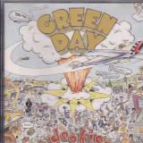 CD original SUA Green Day - Dookie - Muzica Rock