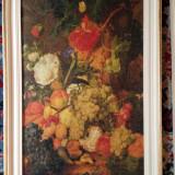 "Tablou Antichitati  ""Fructe"" vechime 15 ani URGENT"