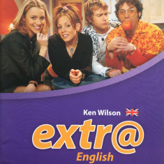 EXTRA ENGLISH. Caietele 1 si 3