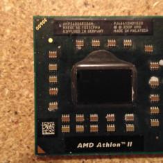 Procesor AMD ATHLON II DUAL CORE MOBILE P340 AM9340SGR22GM 2.2GHz 2X512KB - Procesor laptop AMD, S1