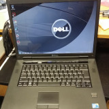 "Laptop Dell Vostro 1510 15.4"" Intel Core 2 Duo 1.8 GHz, HDD 160 GB, 3 GB RAM, 1501- 2000Mhz"