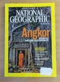 National Geographic Romania #Iulie 2009 - Angkor, Gradini pe acoperis