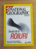 National Geographic Romania #Iulie 2007 Orgi din Romania, Roiuri, Sahara de Vest