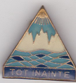 Insigna  Pionier , Tot Inainte