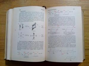 CHIMIE ORGANICA - J. B. Hendrickson, D. J. Cram, G. S. Hammond - 1976, 1306 p.