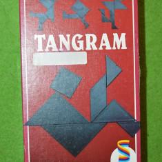 Tangram: Joc de perspicacitate / logica / matematica distractica, marca Schmidt - Jocuri Logica si inteligenta