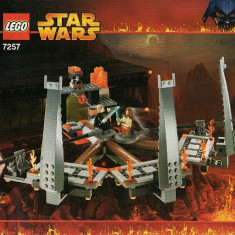 LEGO 7257 Ultimate Lightsaber Duel