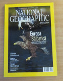 National Geographic Romania #Mai 2010 - Europa Salbatica, Ursii Romaniei