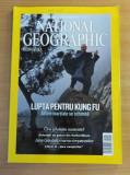 National Geographic Romania #Octombrie 2010 - Lupta pentru Kung Fu