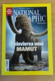 National Geographic Romania #Mai 2009 - Reinvierea unui mamut