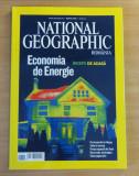 National Geographic Romania #Martie 2009 - Economia de energie