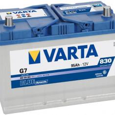 Varta ACUMULATOR 12V BLUE DYNAMIC G7 95Ah 830A 0-1 B01 595 404 083 313 2 - Baterie auto