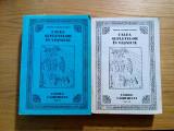 CALEA SUFLETELOR IN VESNICIE * VAMILE VAZDUHULUI - Nicodim Mandita - 2 vol. 2003