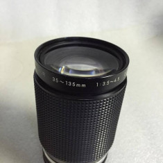 Vand obiectiv NIKON 35-135mm CITITI ANUNTUL - Obiectiv DSLR Nikon, Nikon FX/DX