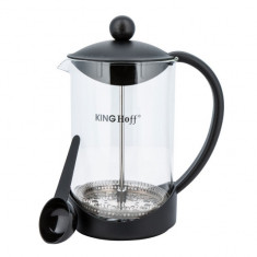 Infuzor pentru ceai sau cafea 800 ml - Cafetiera