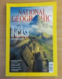 Cumpara ieftin National Geographic Romania #Aprilie 2011 - Genialii incasi, Crimeea