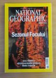 National Geographic Romania #August 2008 - Sezonul focului, Iranul stravechi