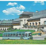 7167 - Romania ( 402 ) - Brasov, POIANA BRASOV - postcard - unused - 1971, Necirculata, Printata