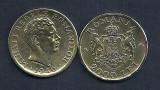 ROMANIA  MIHAI I  2000  2.000  LEI  1946 [2]  XF+ ,  livrare  in catonas - LUCIU, Alama