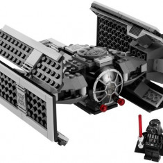 LEGO 8017 Darth Vader's TIE Fighter - LEGO Star Wars