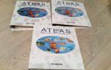 Revista Atlas - Intreaga lume la dispozitia ta - primele 60 numere