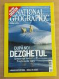 National Geographic Romania #Iunie 2007 - Dupa noi, dezghetul