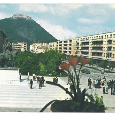 7163 - Romania ( 406 ) - Hunedoara, DEVA - postcard - unused - Carte Postala Transilvania dupa 1918, Necirculata, Printata
