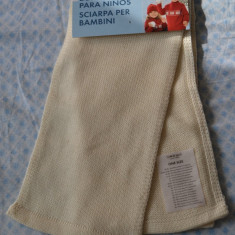 Fular lana copii - Made in Italy / Fular copii / Fular calitate - Esarfa, fular Copii