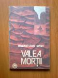 D3 William Lewis Manly - Valea mortii