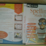 Spelling made easy - PC Software ( GameLand )