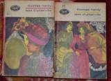 BPT 212-213 - Thomas Hardy - Tess d'Urberville (2 volume)