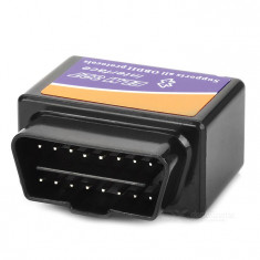 INTERFATA DIAGNOZA AUTO - OBD2 BLUETOOTH ELM327