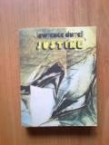 N7 Justine - Lawrence Durrell