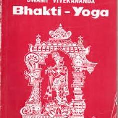 Bhakti-Yoga de Swami Vivekananda Colectia Lotus - Carti Hinduism