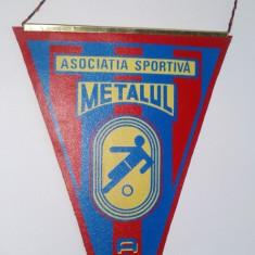 Fanion Asociatia Sportiva Metalul Aiud - Fanion fotbal