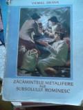 ZACAMINTELE METALIFERE ALE SUBSOLULUI ROMANESC