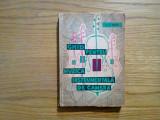 GHID pentru MUZICA INSTRUMENTALA DE CAMERA - Wilhelm Georg Berger - 1965, 415 p., Alta editura