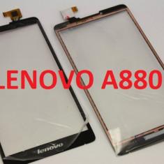 Touchscreen Lenovo A880 - Touchscreen telefon mobil