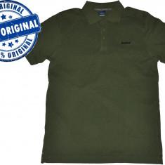 Tricou barbat Reebok Polo Pique - tricou original - Tricou barbati Reebok, Marime: M, Culoare: Din imagine, Maneca scurta, Bumbac