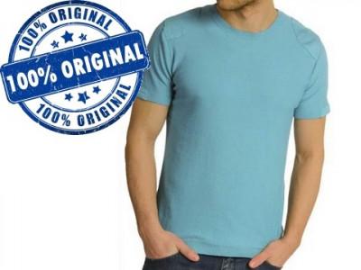 Tricou Freesoul Knitted pentru barbati - tricou original foto
