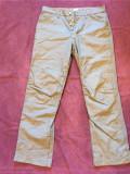 Pantaloni grosi de dama CALVIN KLEIN CK W31 L34, Lungi, Gri, Calvin Klein