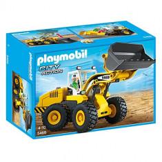 Excavator - Vehicul Playmobil