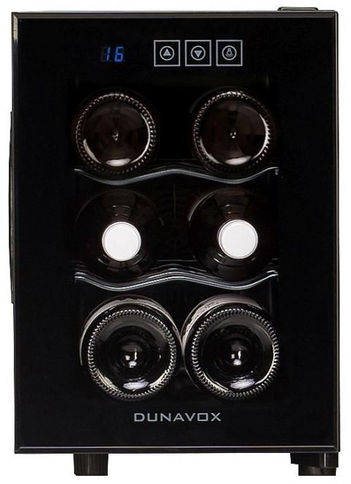 Racitor vin DAT-6.16C-TERMOELECTRIC foto mare