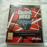 Joc Guitar Hero Van Halen, PS3, original, alte sute de jocuri!
