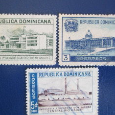 TIMBRE REPUBLICA DOMINICANA USED, Stampilat