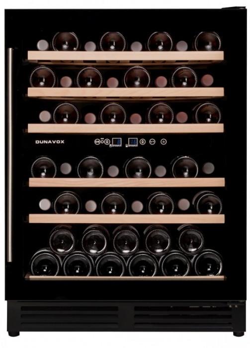 Racitor vin DX-51.150DBK/DP- COMPRESOR foto mare